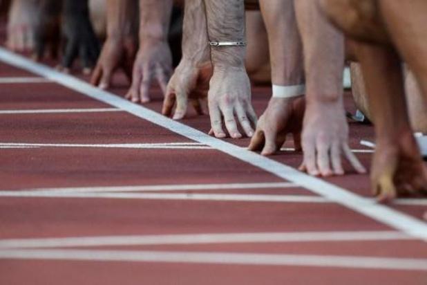 WK atletiek in Eugene uitgesteld tot 2022