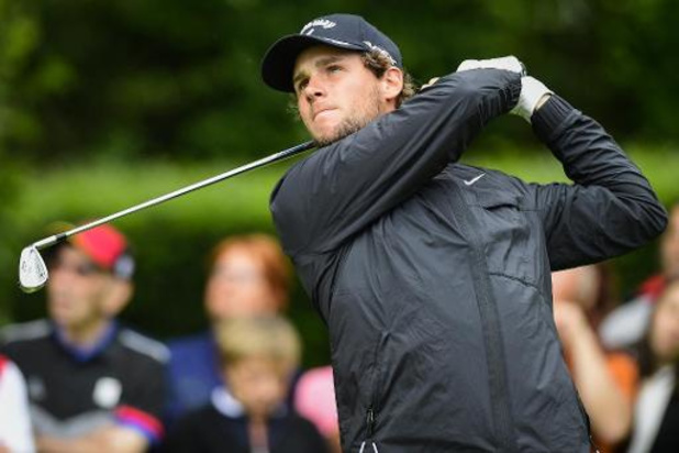 Celtic Classic golf - Pieters en Detry in top drie in Newport