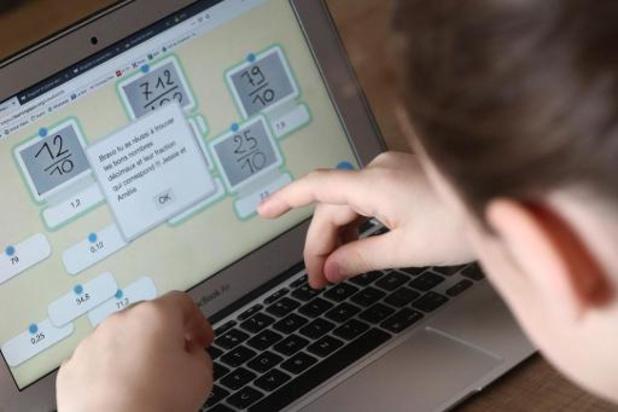 Smartschool met en garde contre les cyberattaques