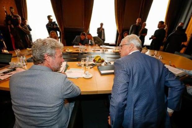 Bonden en Brusselse regering bereiden onderhandelingen vanaf 2020 voor
