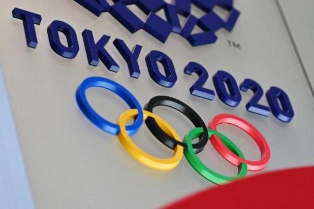 Des questions sur le dossier des Jeux Olympiques de Tokyo