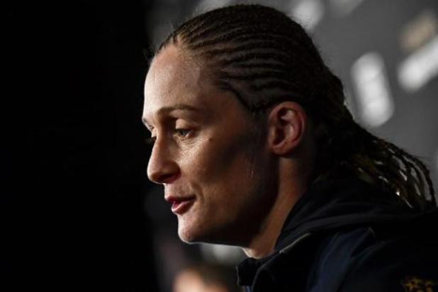 Delfine Persoon battue dès son premier combat au tournoi qualificatif olympique de Londres