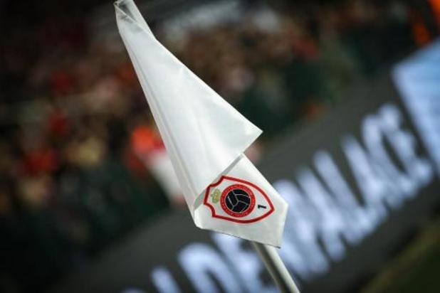 Coronavirus - Vier spelers van Antwerp testen positief