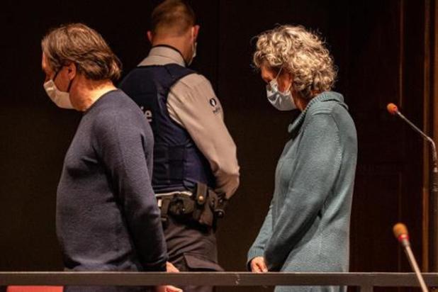 Assisen West-Vlaanderen - 30 jaar voor Lacote, 24 jaar voor Van Acker