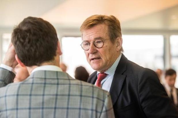 """Van Overtveldt (N-VA):""""Europees parlement zal extra kredieten vrijmaken voor coronavaccin"""""""