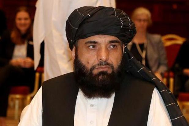 Afghanistan: la délégation talibane arrive au Qatar en vue des pourparlers avec Kaboul