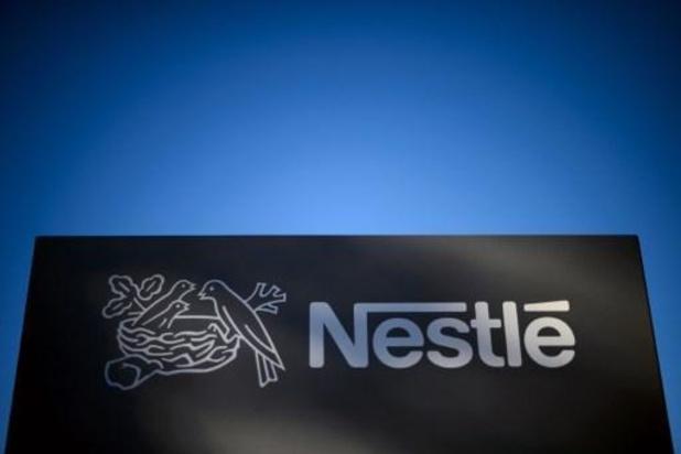 Vier maanden ouderschapsverlof bij Nestlé