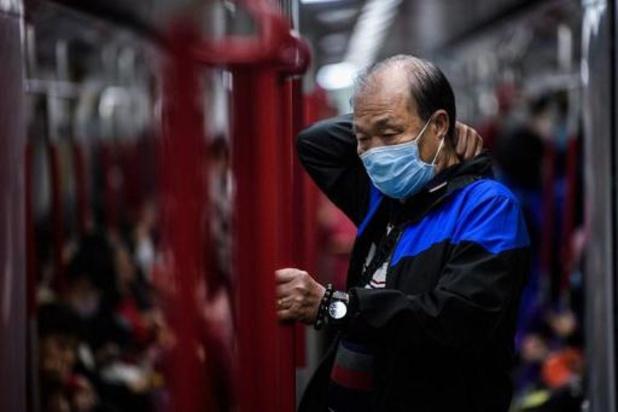 Coronavirus: Hong Kong va fermer ses stades et ses musées
