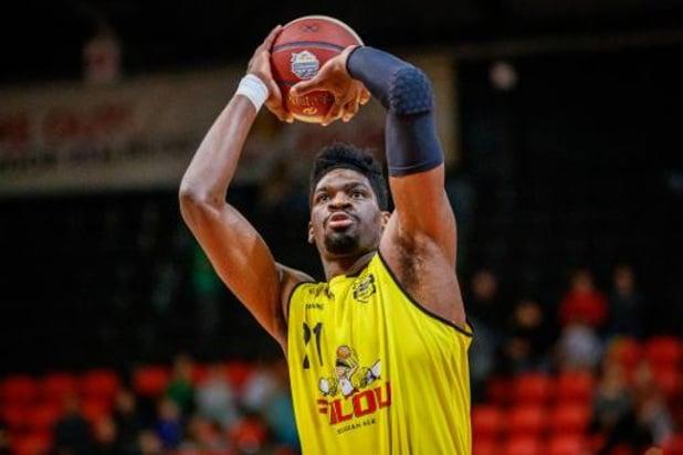 Ligue des Champions de basket - Ostende s'incline face à Strasbourg et Quentin Serron