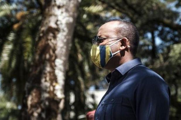 Ethiopische regering kondigt controle over op een na grootste stad in Tigray aan