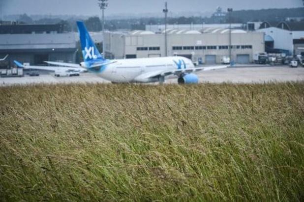 Franse XL Airways staakt betalingen en vraagt gerechtelijke bescherming