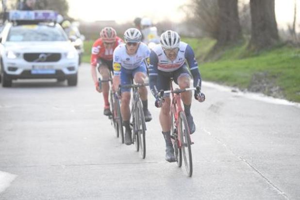 Jasper Stuyven remporte le Circuit Het Nieuwsblad