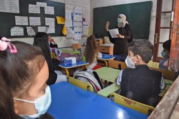 Dit jaar opvallend meer leerlingen in buitengewoon onderwijs