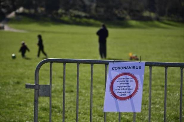 L'enquête Corona de l'UAntwerpen prend désormais aussi en compte les enfants