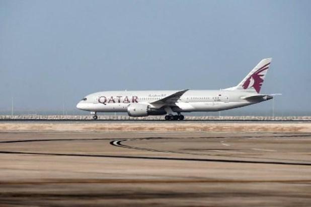 Qatar Airways voert cargovluchten uit tussen Maastricht en Luik: 9 minuten vliegen