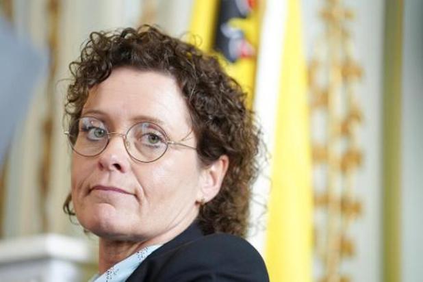 Minister Lydia Peeters (Open VLD): 'Een echt slimme kilometerheffing kan op termijn goede zaak zijn'