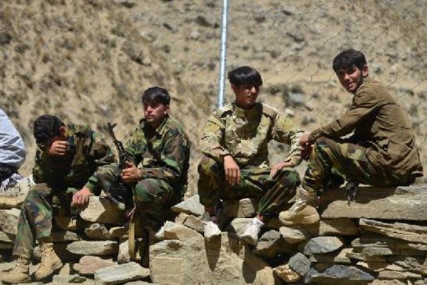 """Talibans au pouvoir en Afghanistan - """"Pas question de cesser le combat"""", affirme Massoud"""