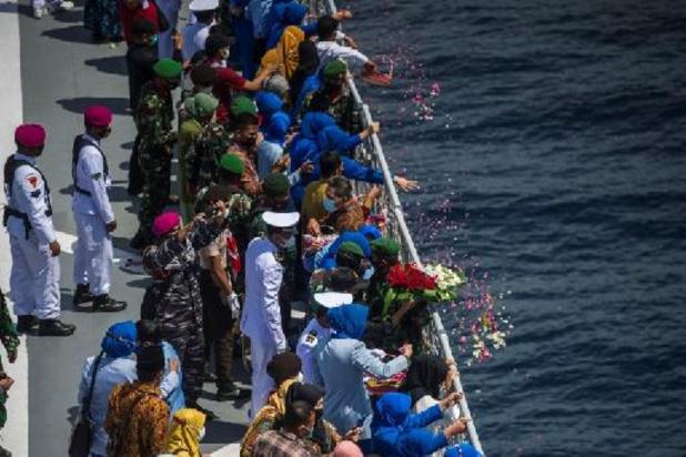 Indonesië ziet af van berging duikboot