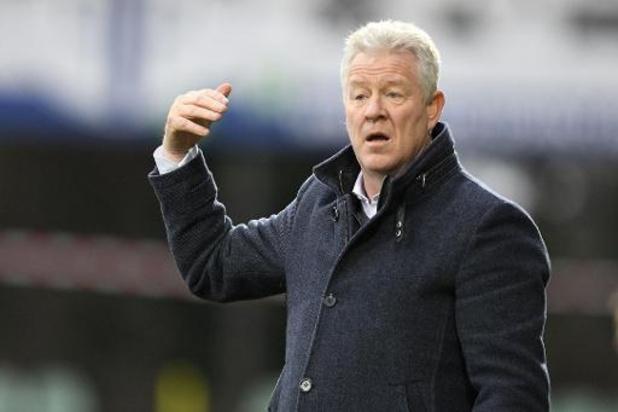 STVV stelt Peter Maes aan als nieuwe coach