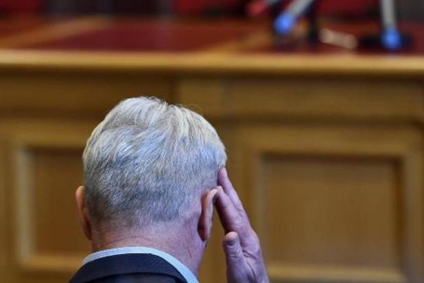 Kasteelmoord: André Gyselbrecht vraagt vrijlating met enkelband