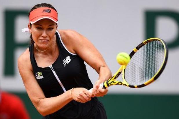 WTA Palerme - Finale entre Danielle Collins et Elena-Gabriela Ruse