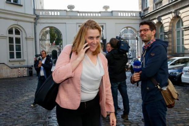 Brusselse minister van Mobiliteit dringt in open brief aan op mentaliteitswijziging