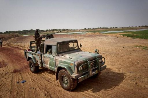 Negen Malinese soldaten omgekomen bij terreuraanval