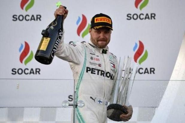 Ook GP F1 van Azerbeidzjan gaat niet door