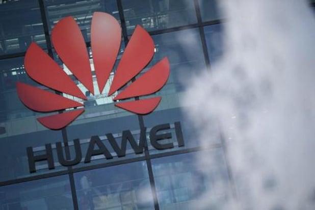 Huawei regelt dispuut met patentenbedrijf