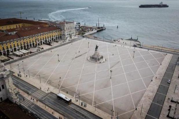 Covid: le Portugal rouvre les musées, les terrasses de café et les collèges