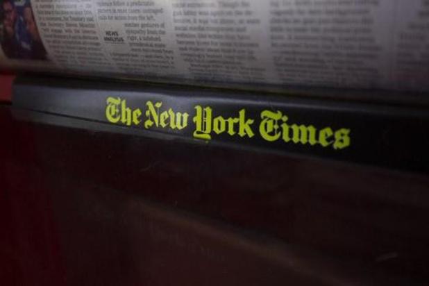 New York Times steunt twee vrouwelijke Democratische presidentskandidaten
