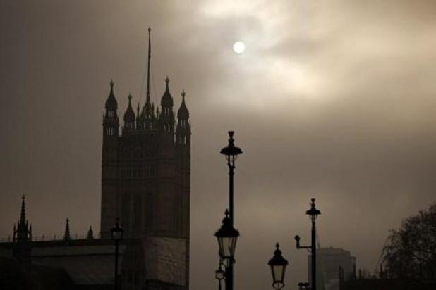 Britse regering toont goodwill in laatste rechte lijn brexit-onderhandelingen