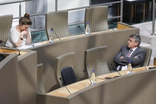 La ministre Demir et Bruges confirment le projet de stade chaussée de Blankenberge
