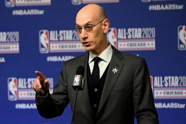 Coronavirus - NBA-baas wil competitie op 31 juli hervatten