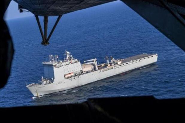 Britten zetten twee oorlogsschepen in om scheepvaart in Straat van Hormuz te beschermen