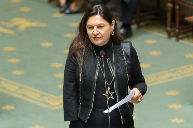 Minister Marghem pleit voor minimum aan stabiliteit