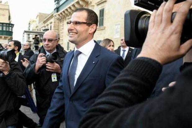 Malte: départ de Muscat, Robert Abela prête serment comme Premier ministre