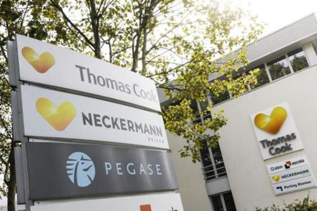 Ondernemingsrechtbank Nijvel hakt knoop rond overname Neckermann nog niet door