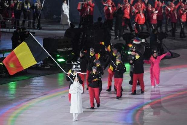 Olav Spahl veut envoyer à Pékin la plus grande délégation belge jamais vue aux JO d'hiver