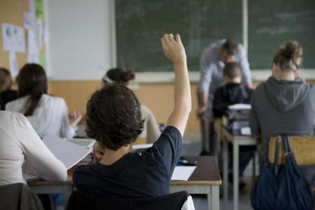 4 procent leerlingen kiest in januari nog voor andere richting