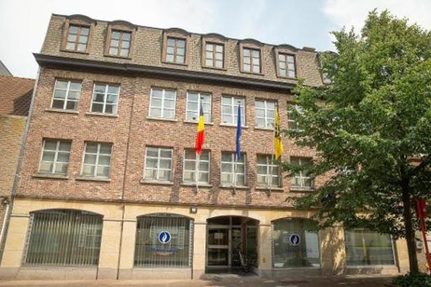 Man neergeschoten door politie in Aalter: wettige zelfverdediging