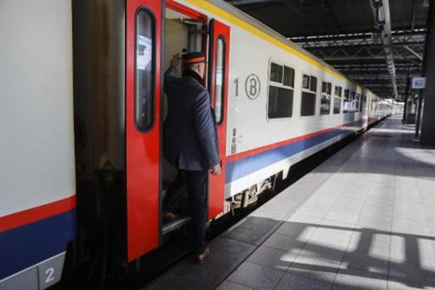 Grenscontroles in Brussel-Zuid gaan als gepland door