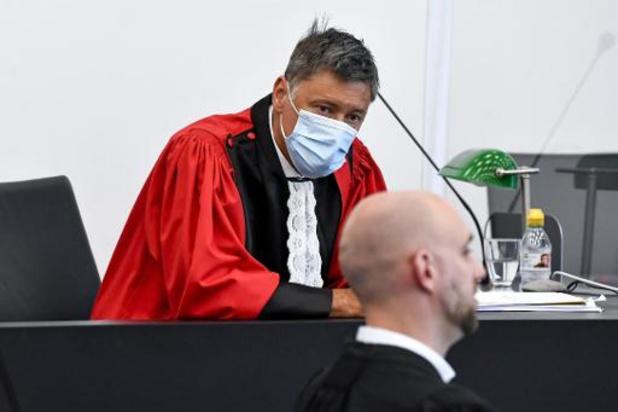 Openbaar ministerie vordert 21 jaar cel voor moord op Chelsea