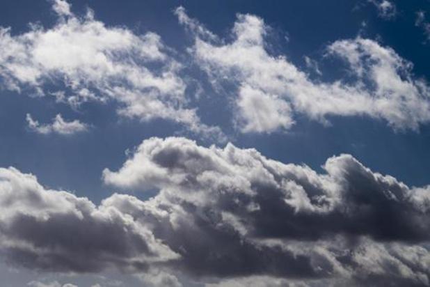 De plus en plus de nuages au fil des heures