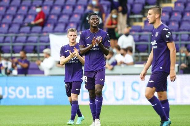 Confrence League - Les Albanais de Laç seront l'adversaire d'Anderlecht au 3e tour préliminaire