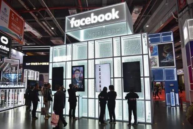 Présidentielle 2020 aux Etats-Unis - Facebook informe ses investisseurs sur son plan pour les élections américaines de 2020