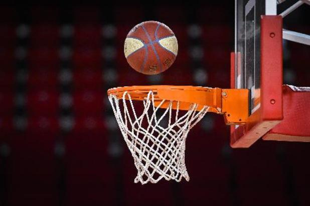 Nieuwe basketbalcompetitie gaat op 24 september van start