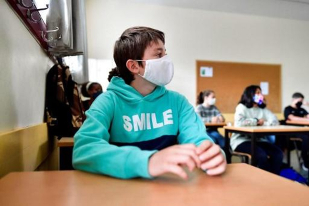 Les enfants plus souvent contaminés qu'on ne le pensait