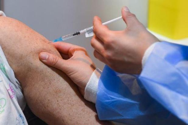 Technisch probleem met uitnodigingssysteem vaccinatiecentra opgelost