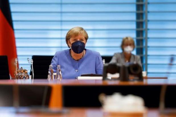 Intempéries - Allemagne: Berlin alloue de premières aides d'urgence aux sinistrés